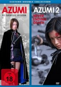 Azumi 1+2 - Eastern Double Collection