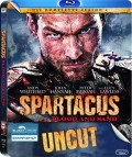 Spartacus: Blood and Sand - Season 1  (blu-ray)