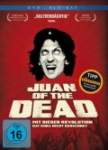 Juan of the Dead  (DVD+blu-ray)