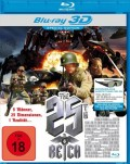 25th Reich, The 3D  (3D blu-ray)