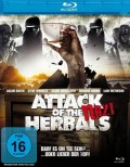 Attack of the Nazi Herbals  (blu-ray)