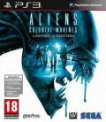 Aliens: Colonial Marines - Limited Uncut Edition  (PS3)