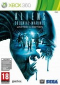 Aliens: Colonial Marines - Limited Uncut Edition  (Xbox360)