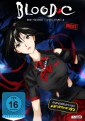 Blood C Series - Volume 4