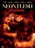 Neon Flesh - Uncut Edition  (DVD+blu-ray)