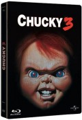 Chucky 3 - Limited Steelbook Edition  (blu-ray)