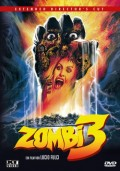 Zombie 3 - Extended Directors Cut