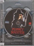 Puppet Master - Retro Edition  (blu-ray)