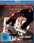 Card Player, The - Uncut Version (blu-ray)