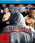 Unrivaled - King of the Cage (blu-ray)