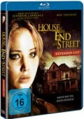 House at the End of the Street - Extended Cut  (blu-ray)