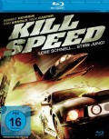 Kill Speed - Lebe schnell ... stirb jung!  (blu-ray)