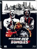 Invasion der Zombies - Limited Edition  (DVD+blu-ray) (A)