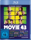 Movie 43 - Extended Version (blu-ray)