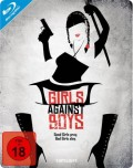 Girls Against Boys - Steelbook Edition  (blu-ray)