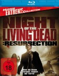 Night of the Living Dead: Resurrection  (blu-ray)