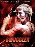 Smuggler - Limited Uncut Edition  (DVD+blu-ray)