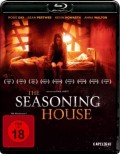 Seasoning House, The  (blu-ray)