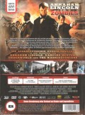 Abraham Lincoln vs. Zombies   (DVD+3D+2D blu-ray)
