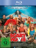Scary Movie 5 - Uncut Version  (blu-ray)