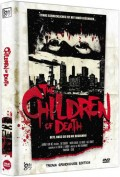 Children of Death, The - Limited Mediabook Edition (A)