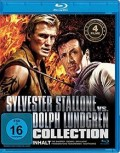 Sylvester Stallone vs. Dolph Lundgren Collection  (blu-ray)