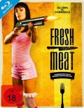 Fresh Meat - Limited Steelbook Edition  (blu-ray)