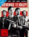Revenge for Jolly! - Limited Steelbook Edition (blu-ray)