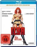 Ilsa - The Mad Butcher  (blu-ray)