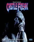 Castle Freak - Uncut Mediabook  (blu-ray)