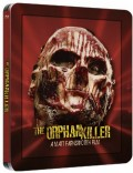 Orphan Killer, The - Uncut Edition  (blu-ray)