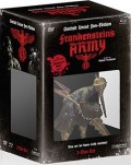 Frankenstein's Army - Limitierte Fan-Edition  (DVD+blu-ray)