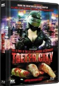 Taeter City - Uncut Mediabook Edition (DVD+blu-ray) (A)