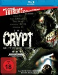 Crypt, The - Gruft des Grauens  (blu-ray)