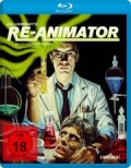 Re-Animator - Unrated Version  (blu-ray)
