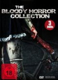 Bloody Horror Collection, The