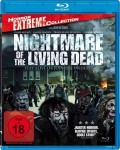 Nightmare of the Living Dead  (blu-ray)