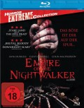 Empire of the Nightwalker  (blu-ray)