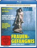 Frauengefängnis - Barbed Wire Dolls  (blu-ray)