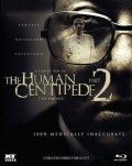 Human Centipede 2, The - Uncut Edition  (blu-ray)