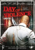 A Day of Violence - Uncut Edition (DVD+blu-ray) (B)