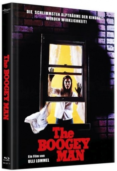 Boogey Man, The - Uncut Mediabook Edition  (DVD+blu-ray) (B)
