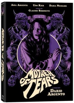 Mother of Tears, The - Uncut Mediabook Edition  (DVD+blu-ray) (E)