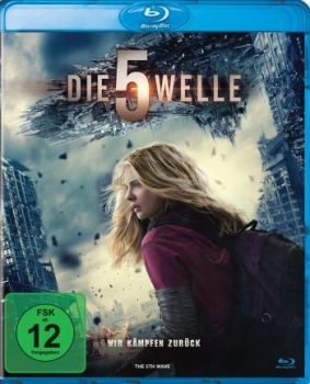 5. Welle, Die  (4K Ultra HD)