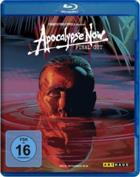 Apocalypse Now - Final Cut (blu-ray)
