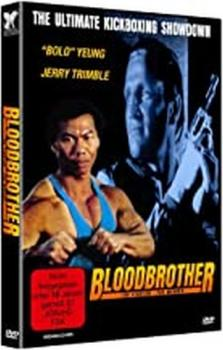 Bloodbrother - The Fighter, the Winner