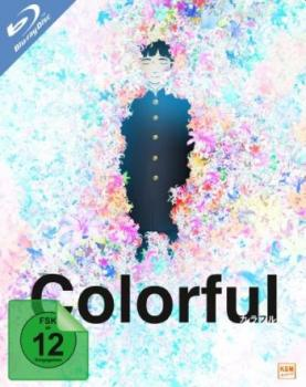 Colorful (blu-ray)