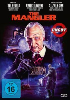 Mangler, The - Uncut Edition
