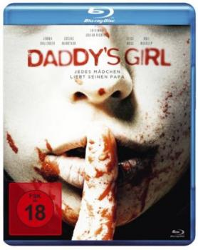 Daddys Girl - Uncut Edition  (blu-ray)