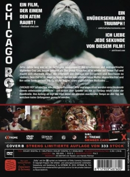 Chicago Rot - Uncut Mediabook Edition (B)